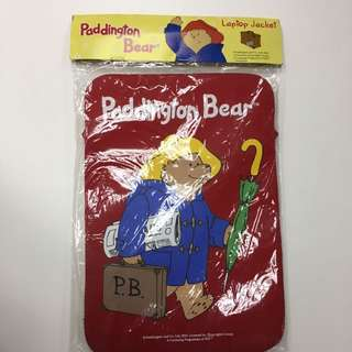 Paddington bear ipad套