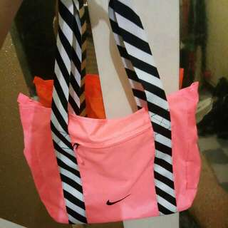 Authentic Nike Tote Bag reprice 2600