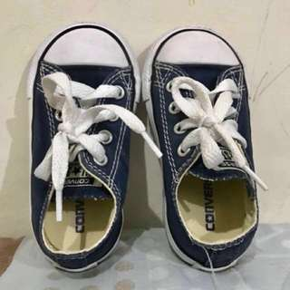 Converse shoes for baby boy