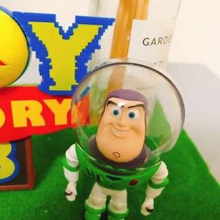 🚚 玩具總動員 迷你巴斯 絕版 巴斯光年
