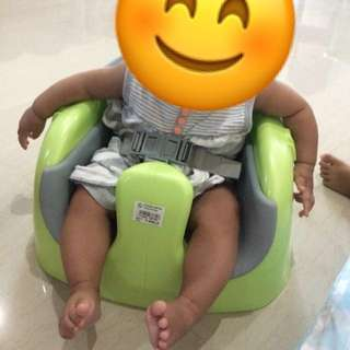 (REPRICED)Bumbo Summer Baby's Chair
