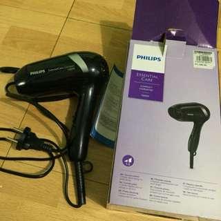 Philips hair blower