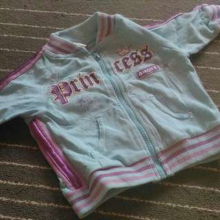 #semuarm5 princess sweater
