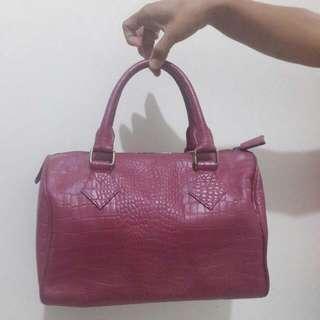 Women Bag (Genuine Lether)