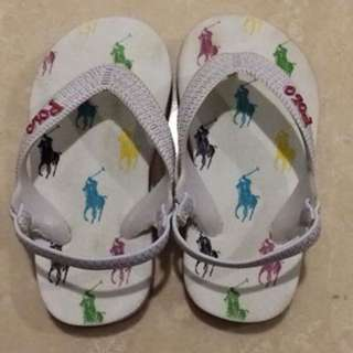 Polo Kids sandals