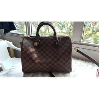 [SWAPS ONLY] Louis Vuitton Handbag