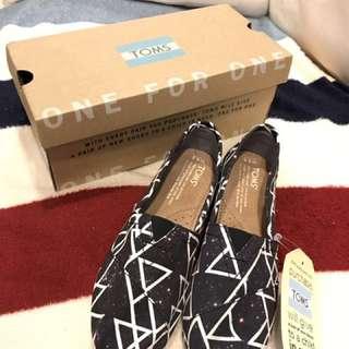 🚚 ❥ Toms鞋 星空特別款
