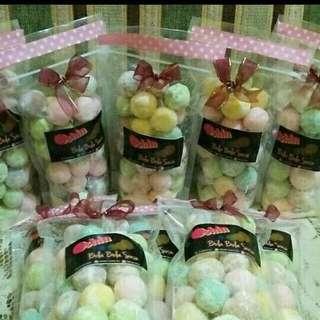 Milkballs