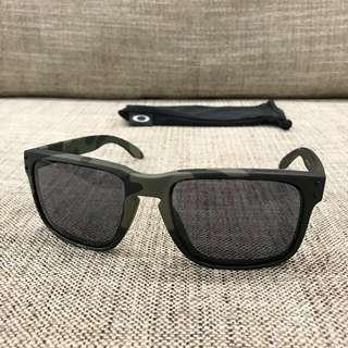 Oakley™ Holbrook SI (Multicam Black/Grey)