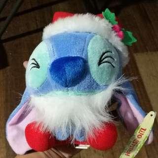 Disney stitch stuffed toy