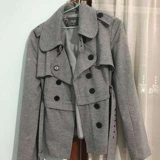 MILITARY Jacket (Jay Jays)