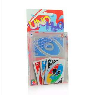 Uno h2o with case (waterproof)