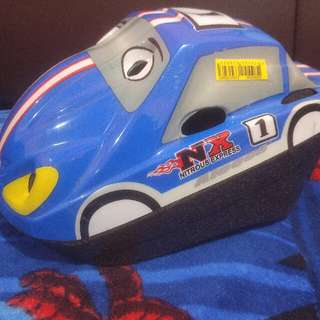 Helm Sepeda Anak (Good Condition)