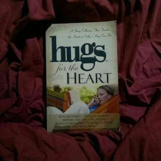 Hugs for the Hearts