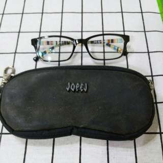舊款 眼鏡套