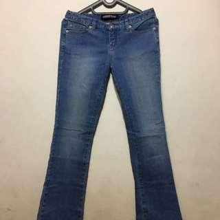 Jeans Giordano Blues