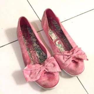 Keds flat shoes