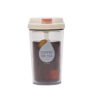 ✨降價✨吸管水杯(480ml)
