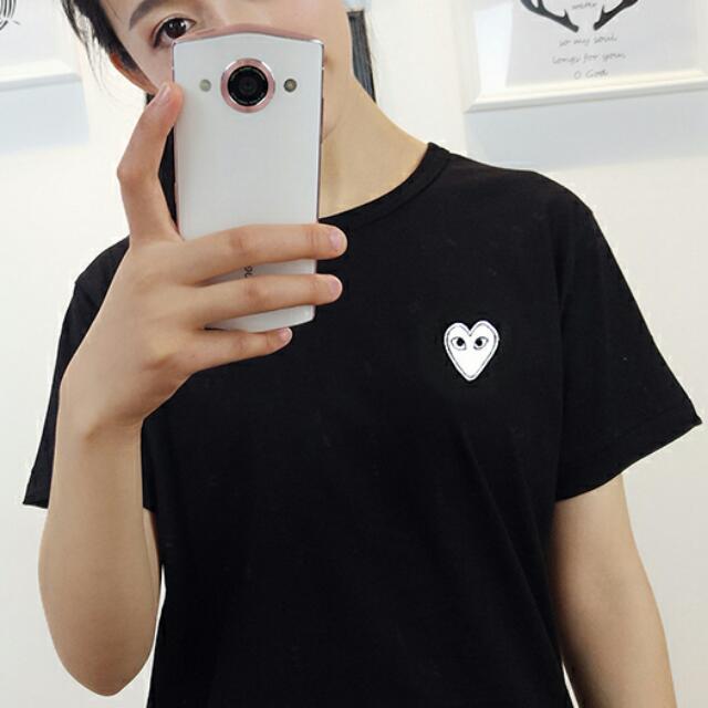 cdg shirt japan price