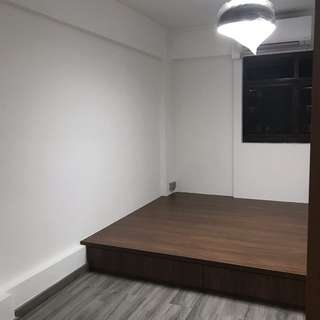 room rental for 2 room New renovate