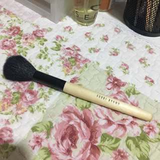 Bobbi brown sheer powder brush AUTHENTIC