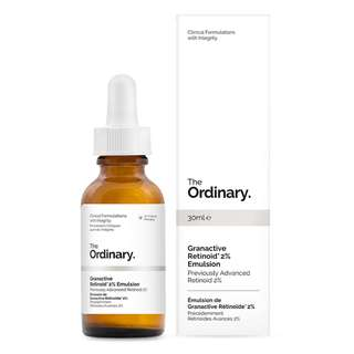 Instock Advanced Retinoid / Granactive Retinoid 2% Emulsion