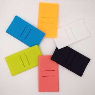 *CLEARANCE* Original Xiaomi Powerbank Silicone  Sleeve Case