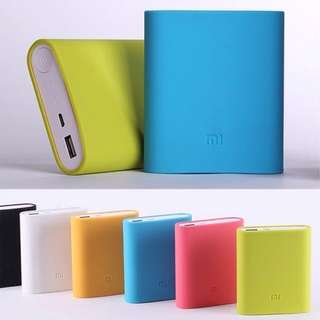 *SALE* Authentic Xiaomi Powerbank Silicone Cover