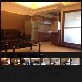 桃園區8F 屋齡13年景觀2房(22.73坪),屋美,生活機能佳