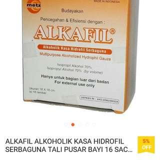 Alkafil