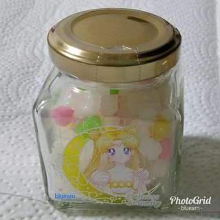 [日本限定] 美少女戰士 倩尼迪公主 金平糖 Sailor Moon Store - Princess Serenity Original Sugar