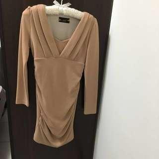 韓國精品洋裝
