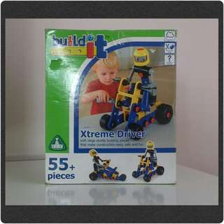 (2nd) ELC Xtreme Driver