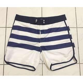 REGATTA Men's Swimming Shorts - REGATTA - Medium Regular Size (Waist 31-33)