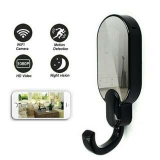 GOOD QUALITY WIFI Hook CCTV Surveillance Camera DVR, HD1080P, Night Vision, Motion Detection