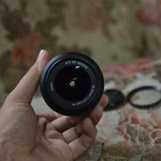 nikon 18-55mm f/3.5