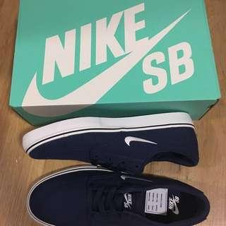 Nike SB clutch (US10)