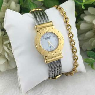 CHARRIOL WATCH HIGH END