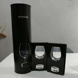 Nespresso Reveal Collection (Reveal Lungo)