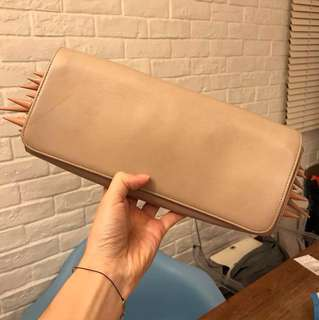 100%真品 Christian Louboutin Clutch