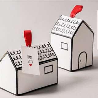 House gift box !