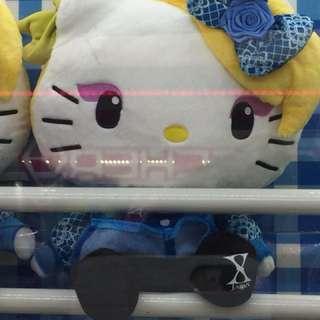 X Japan x hello kitty 限量