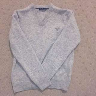 authentic gant sweater