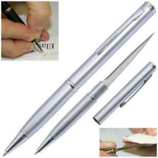 Pen Knife (Silver)