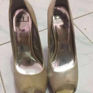 ZU High Heels Shoes