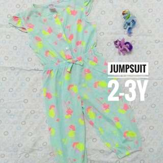 JUMPSUIT MURAH