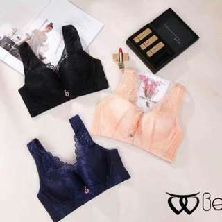 Big Size Lace💞2 for RM99 💞