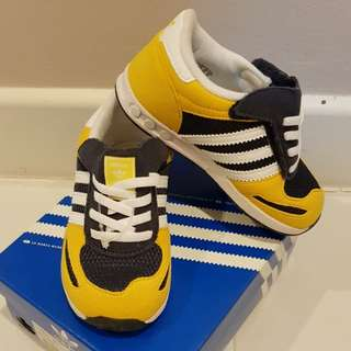 Adidas Varial ST I Toddler Shoes