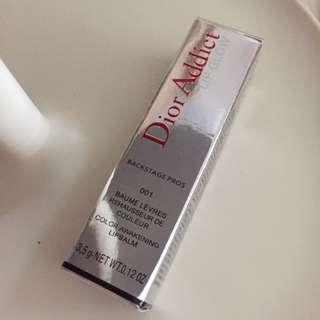 Dior Addict 001