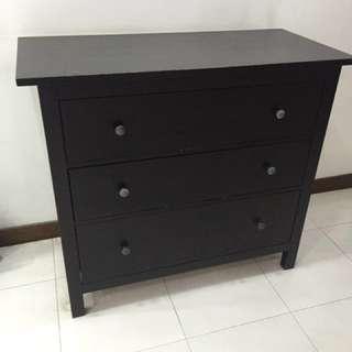 Free drawer